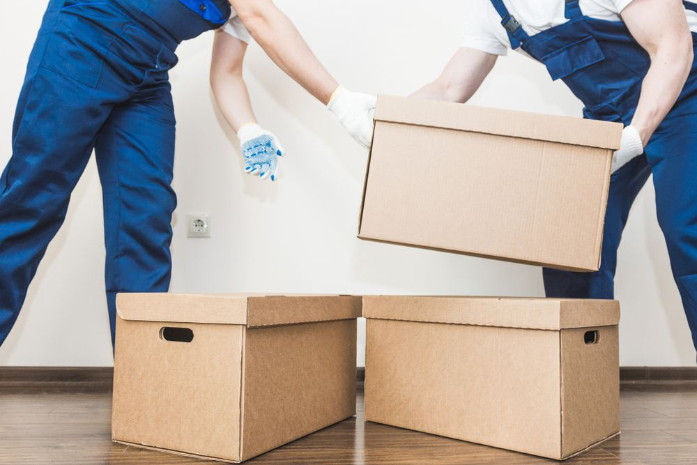Removal Companies Mapperley