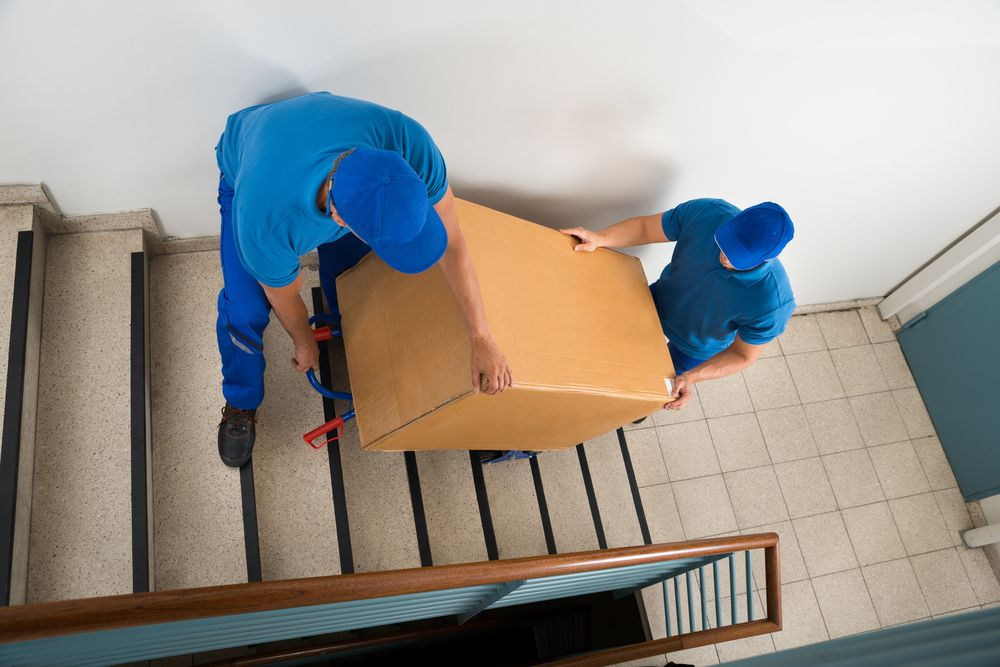 Removal Company Chilwell